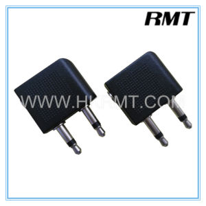 Nickel Plating Audio Jack (RMT-AJ1048) pictures & photos
