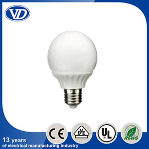 Decorative Lamp E27 LED Bulb Light 5W