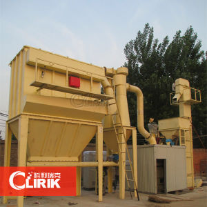Black Carbon Milling Machine Grinding Mill Machine pictures & photos