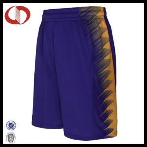 OEM Service Custom New Design Basketball Shorts for Man pictures & photos