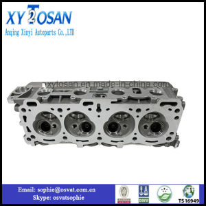 8-98170617-0 4ze1 Cylinder Head Parts for Isuzu Engine pictures & photos
