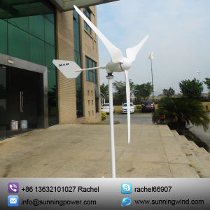 1000W Mini Wind Power Generator with Patent Design (SN-1000W) pictures & photos