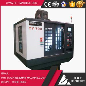 V65 Cheap But High Quality CNC Machine Center with Drilling Function