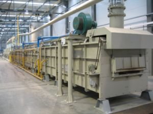 Steel Wire on Line Annealing Furnace Type a pictures & photos
