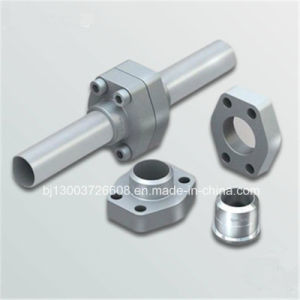 Aluminum CNC Machined Parts, CNC Turning Parts