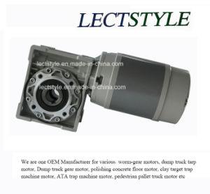 DC ATA Trap Machine Motor pictures & photos