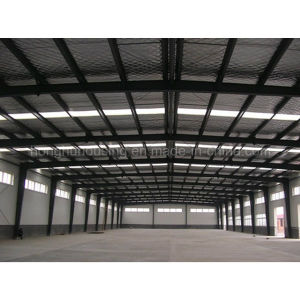 Friendly Low Cost Light Steel Home Labor Camp Warehouse pictures & photos