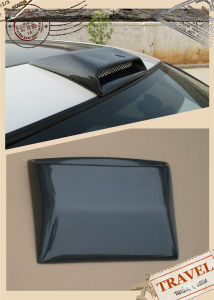 Carbon Fiber Top Vent for Subaru Legacy pictures & photos