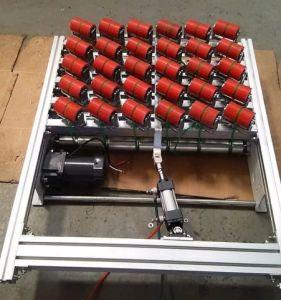 Splitter Roller Conveyor Factory Price pictures & photos