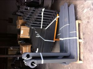 Fabrication Industrial Forklift Forks (FF3) pictures & photos