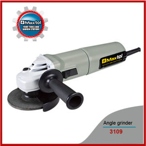 "850W 125mm (5"") Angle Grinder (Mod. 3109) pictures & photos"