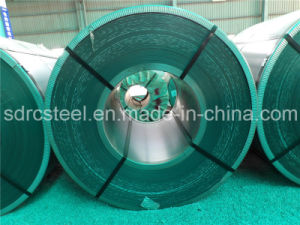 Q345A Hot Rolled Steel Coil, Steel Strip pictures & photos