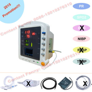2015 Promotion! ! 2.8 Inch 3-Parameter Patient Monitor (RPM-6000A) -Fanny pictures & photos