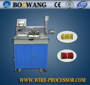 Bzw-887 Full Automatic Wire Cutting, Twisting, Tinning Machine pictures & photos