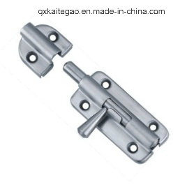 Door Hardware Flush Bolt with Competitive Price (KTG-204) pictures & photos
