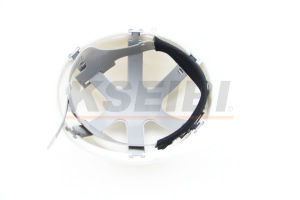 Safety Helmet Heavy Duty Color Customized Safety Helmet pictures & photos