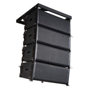 "Dual 10"" Professional Stage Speaker Line Array (Smart 10) pictures & photos"