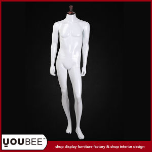Whole Headless Full Body Fiberglass Mannequin / Manikin pictures & photos