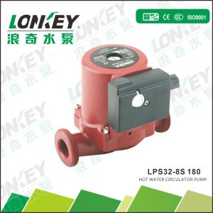 Cast Iron Electric Pressure Circulating Pump with Threaded Ports, 3-Speed Cold and Hot Water Circulation Pump, Flooring Heating Electric Hot Water Pumps pictures & photos