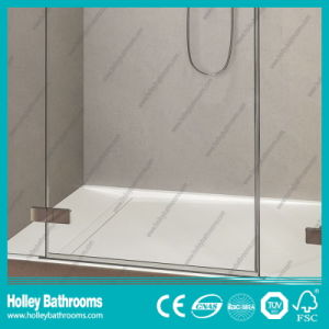 Hot Selling Hinger Shower Door Mounted on Floor (SB206N) pictures & photos