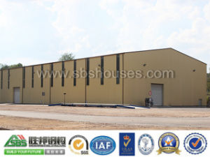 Industrial Steel Building, Workshop, Warehouse, Plant pictures & photos