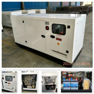 Weifang Engine Diesel Power Generator Set 8kw~200kw pictures & photos