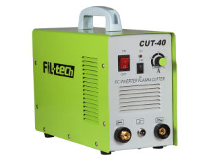 Plasma Cutting with CE (CUT-40) pictures & photos
