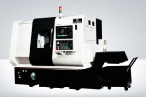 Cy2-52MB CNC Turning Milling Center (CNC LATHE)