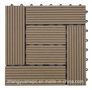 WPC DIY Tile (ZY-T-004)