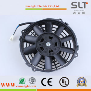Blowing/Suction Axial Flow Exhaust Ventilating Fan with Dual Ball Bearing pictures & photos