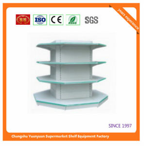 High Quality Medium Supermarket Rack (YY-RM04) with Good Price pictures & photos