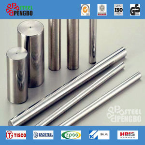 ASTM A249 Small Diameter Seamless Stainless Steel Pipe pictures & photos