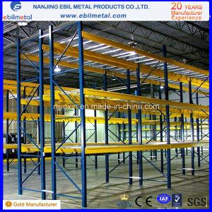 Ebil Popular Steel Pallet Racking pictures & photos
