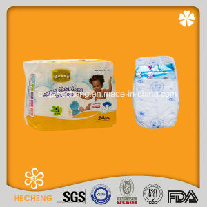 Baby Diaper with Cheap Price OEM (F-Mobee) pictures & photos
