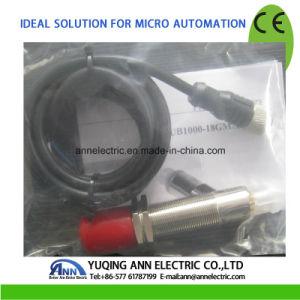 M30 Ultrasonic Sensor, Ub1000-18GM75-I-V1 pictures & photos