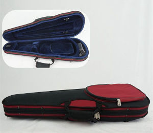 Colour Super Body Colour Light Violin Foam Case pictures & photos