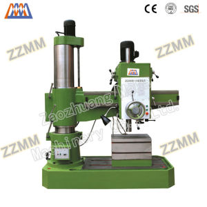 Heavy Duty Radial Arm Drilling Machine (ZQ3050B*16) pictures & photos