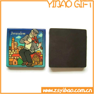 Metal Printing Fridge Magnet for Sales Promotion (YB-d-001) pictures & photos