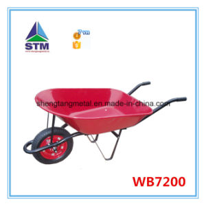 Durable and Nice Wheel Barrow pictures & photos