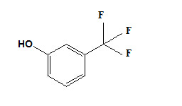 CAS No. 98-17-9 3-Trifluoromethylphenol pictures & photos