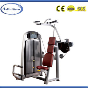 Gym Use High Pull Fitness Body Building (ALT-9005C) pictures & photos