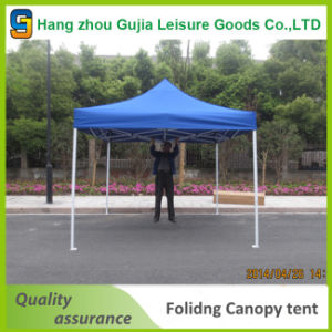 10X10FT Waterproof Easy up Canopy Tent with Custom Printing pictures & photos