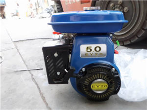 Automobile Gasoline Engine Portable Ey20 Robon Engine pictures & photos