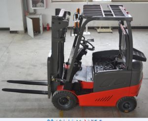 Promotion Battery Forklift 48V 1.5t~3.0t pictures & photos