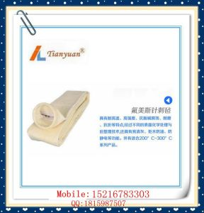 High Quality Needle Felt Fms Filter Bag pictures & photos