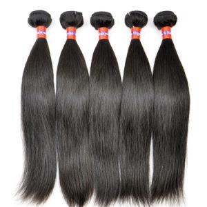 Malaysian Virgin Hair Extension 100% Natural Human Hair Weave Lbh 152 pictures & photos