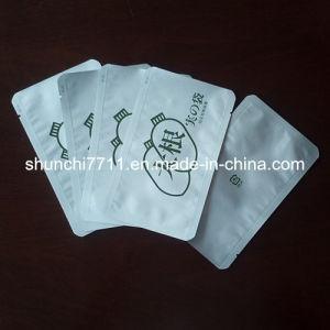 Poly Laminated Aluminium Foil Three Sides Sealing Bag pictures & photos