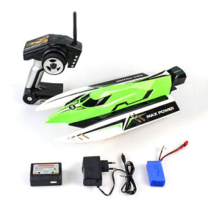 312915-2.4G Brushless Boat High Speed RC Boat pictures & photos