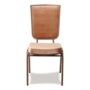 Restaurant Chair SGS Certificate Stackable Banquet Chair pictures & photos