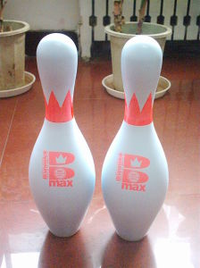 Bowling Pins/ Glow Bowling Pins pictures & photos